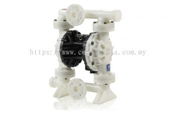 Creative Enchitect (M) Sdn Bhd - Husky 15120 Air-Operated Diaphragm Pumps