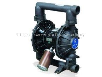 Creative Enchitect (M) Sdn Bhd - Husky 1590 Air-Operated Diaphragm Pumps