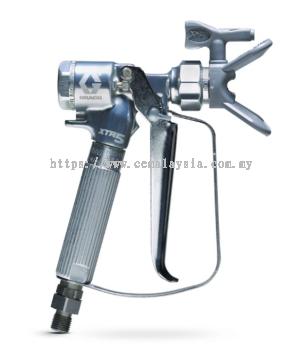 XTR-5 and XTR-7 Airless Spray Guns
