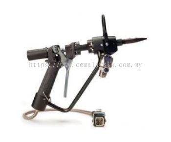 Creative Enchitect (M) Sdn Bhd - Graco Therm-O-Flow Gun