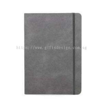 Angelskin Notebook