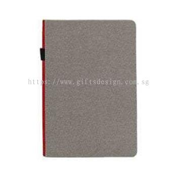 Cooper Notebook