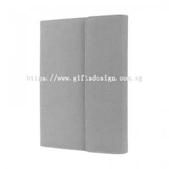Exclusive Tri-fold Planner