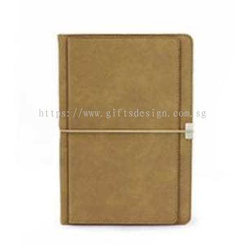 Lassoskin Notebook