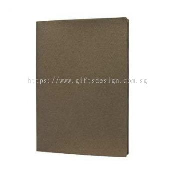 Soft Skin Notebook