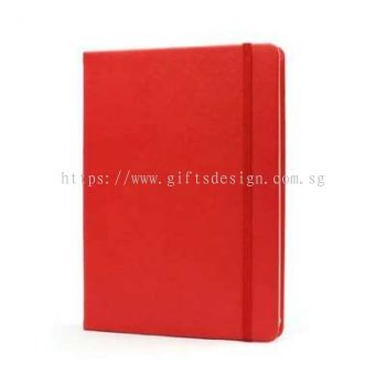 Thermo Skin Notebook