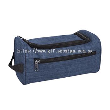 Casual Toiletries Bag