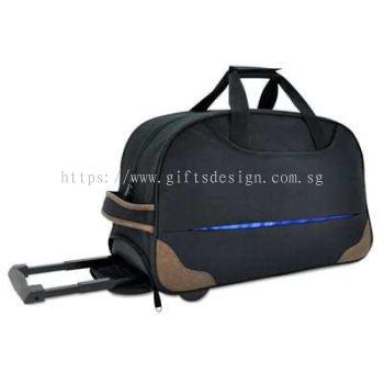 Wheeled Travel Bag II