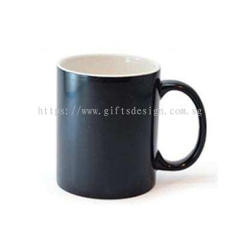 Colour Changing Mug (custom-made)