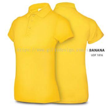 Polo T-Shirt (Female Cut)