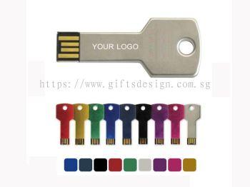 Columbus USB Flash Drive