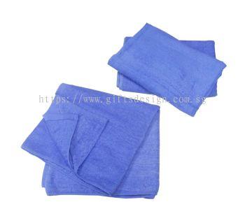 340gsm Cotton Bath Towel