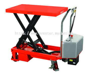 S02-ETF30/50 - ELECTRIC TABLE LIFTER (300 / 500 KG)