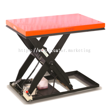 EP1000 / 2000 - ELECTRIC TABLE LIFTER (1000 / 2000 KG)