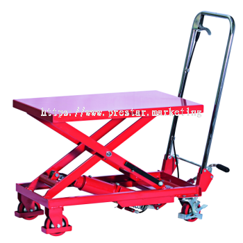 S02-HLT150 - HYDRAULIC LIFT TABLE (150 KG)