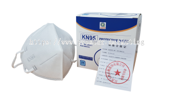 OREX 5PLY KN95 DISPOSABLE FACE MASK