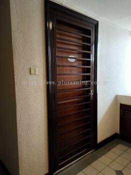 Grill Door @Sri Penaga Condominium, Bangs,  Kuala Lumpur