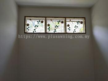 Window Grill @Clover Residence, Cyberjaya
