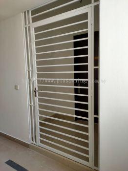 Grill Door @Denai Sutera Apartment, Bukit Jalil, Kuala Lumpur