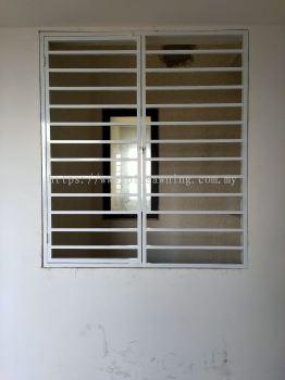 Window Grill @Sfera Residensi, Jalan Atmosphere Utama 1, Selangor