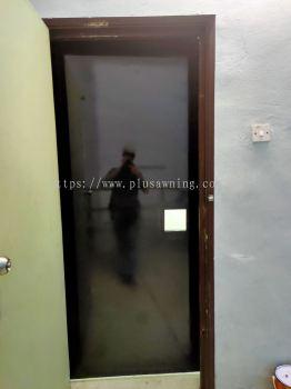 Iron Plate Door @Jalan Usj 1/33, Subang Jaya,  Selangor