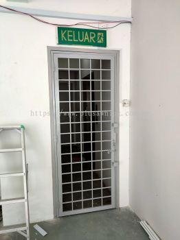 Grill Door @SS7/26, Petaling Jaya, Selangor