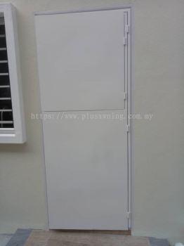 Grill Door 2 in1 @Jalan Impian Makmur, Saujana Impian, Kajang