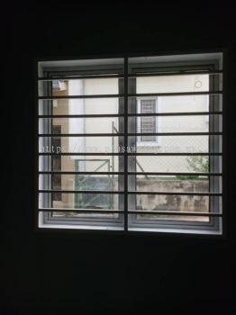 Window Grill @Jalan Impian Makmur, Saujana Impian, Kajang