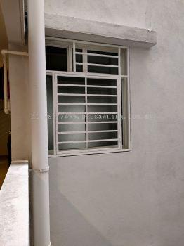Window Grill @Residensi Platinum Teratai, Kuala Lumpur