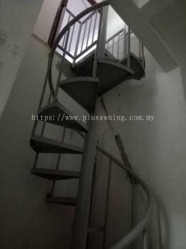 Spiral Staircase @Jalan Ss5c/6, Kelana Jaya, Selangor