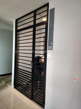 Grill Door @The Grand Subang SS13, Subang Jaya, Selangor