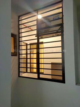 Window Grill @The Grand Subang SS13,  Selangor