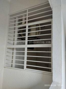 Window Grill @Jalan Atmosphere Utama 1, Seri Kembangan, Selangor