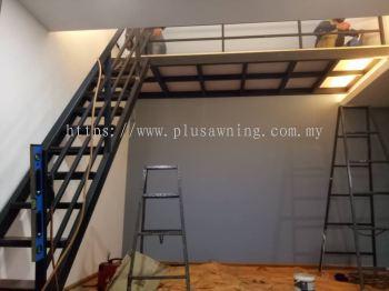 Platform @Bukit Oug Townhouse, Jalan 155a, Kuala Lumpur