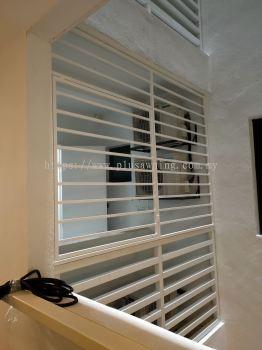 Window Grill Yard @H2O Residences, Ara Damansara, Kuala Lumpur