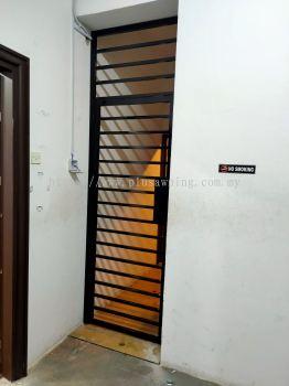 Grill Door @Jalan Mahkota Residences 2, Kajang, Selangor