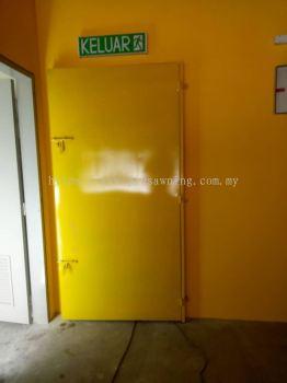 Grill Door @KIP Sentral Persiaran Warisan, Kota Warisan, Sepang