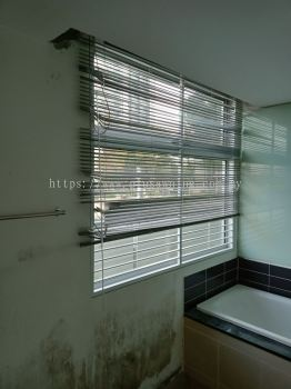 Window Grill @The Saffron Sentul, Jalan Sentul Indah, Kuala Lumpur
