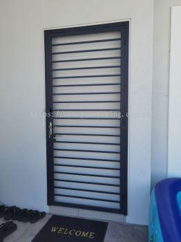 Grill Door @Monet Lily Residence, Jalan Sunsuria 3A/5, Sepang, Selangor