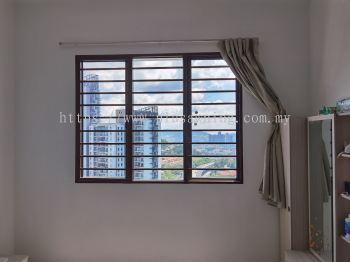 Window Grill @The Hamilton, Wangsa Maju, Kuala Lumpur