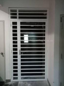 Grill Door @Cheras Centre Point, Jalan 3/144A, Taman Bukit Cheras, Kuala Lumpur