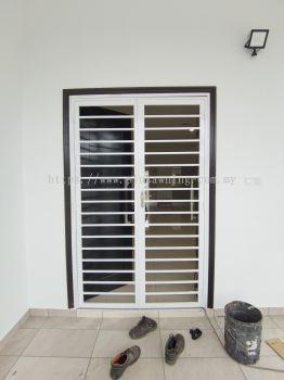 Grill Door @Jalan 3/5k, Bandar Baru Bangi, Semenyih, Selangor