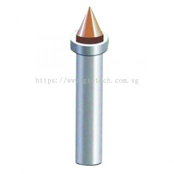High Temperature Bakelite Nozzle - 3175B