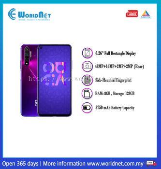 Huawei Nova 5T (Purple)