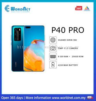 Huawei P40 Pro (Blue)