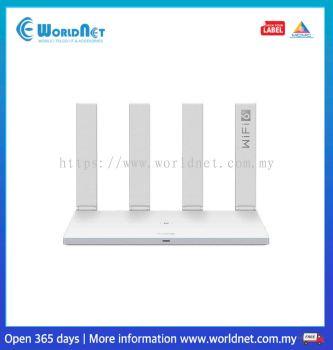 Huawei AX3 (White)