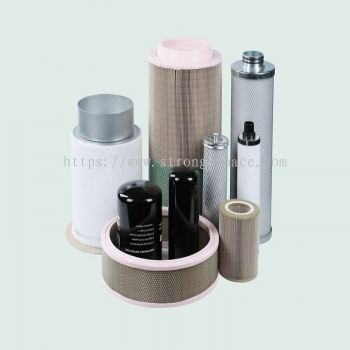 Air Filter for CompAir