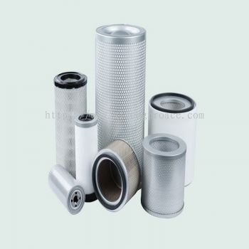 Oil Filter for Hitachi