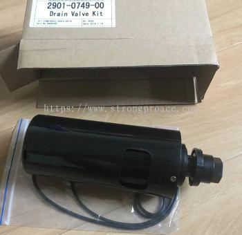 WSD Drain Valve Kit 290174900