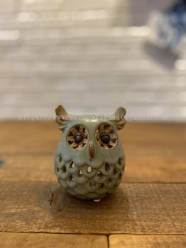 Owl Candle holders (s)